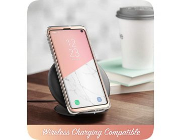 Supcase COSMO SAMSUNG S10 MARBLE