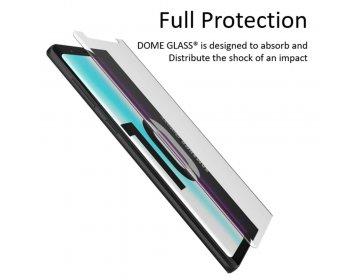 Szkło hartowane WHITESTONE DOME GLASS SAMSUNG S10+ Plus bezbarwny
