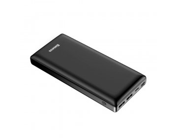 Baseus mini JA power bank 30000MAH czarny