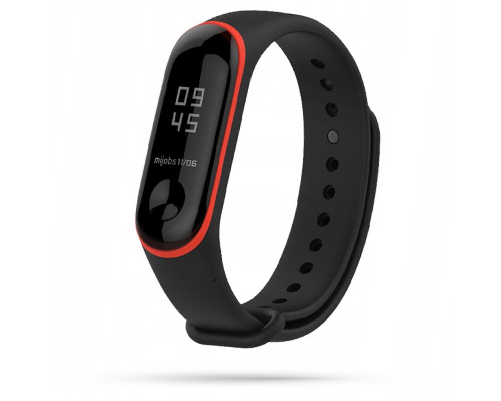 Paski do Mi Band 4.  brokergsm.pl