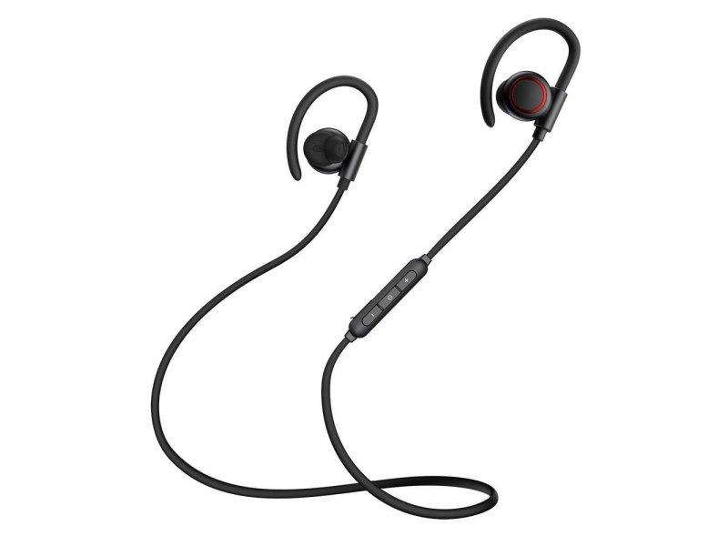 Baseus S17 SPORT WIRELESS EARPHONE czarny