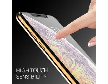 Szkło hartowane WHITESTONE DOME GLASS iPhone 11 PRO bezbarwny