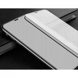 Szkło hartowane MOCOLO TG+FULL GLUE SAMSUNG A51 czarny
