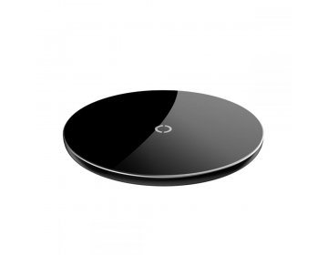 Baseus SIMPLE WIRELESS CHARGER czarny