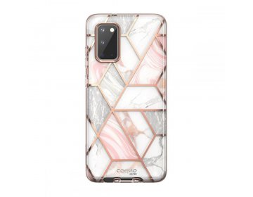 Supcase COSMO SAMSUNG S20 MARBLE
