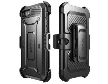 Supcase UNICORN BEETLE PRO iPhone 7/8/SE 2020 czarny