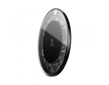 Baseus SIMPLE 15W WIRELESS CHARGER VISIBLE