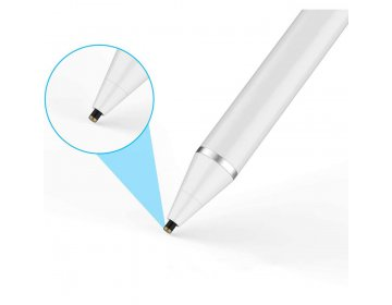 Tech-Protect ACTIVE STYLUS PEN biały