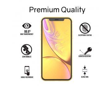 Szkło hartowane WHITESTONE DOME GLASS iPhone 7/8/SE 2020