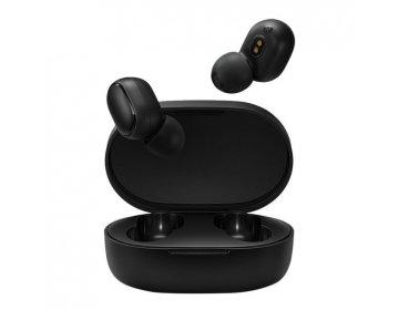 "Xiaomi MI TRUE WIRELESS AIRDOTS EARPHONE ""S"" czarny"