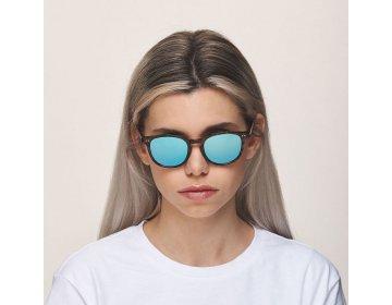 Okulary Z FILTREM niebieski LIGHT do KOMPUTERA MELLER BANNA TIGRIS