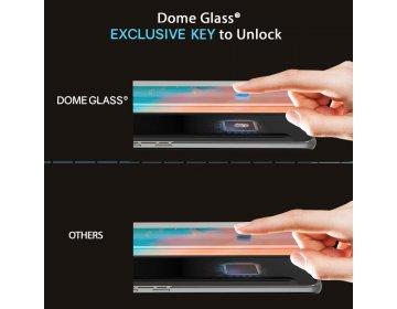 Szkło hartowane WHITESTONE DOME GLASS SAMSUNG Galaxy Note 20 bezbarwny