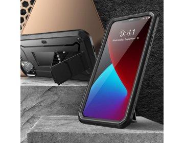 Supcase UNICORN BEETLE PRO iPhone 12 PRO MAX czarny