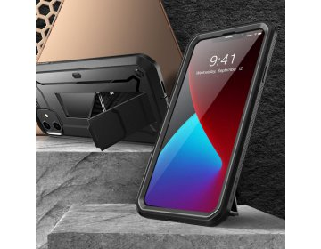 Supcase UNICORN BEETLE PRO iPhone 12 mini czarny
