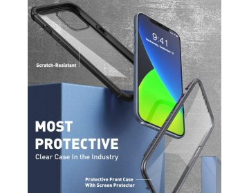 Supcase IBLSN ARES iPhone 12 PRO MAX czarny