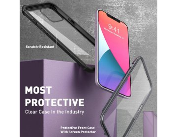 Supcase IBLSN ARES iPhone 12 mini czarny