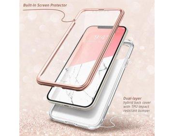 Supcase COSMO iPhone 12 mini MARBLE