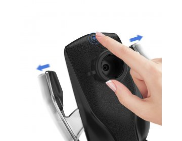 Tech-Protect R2 CAR MOUNT WIRELESS CHARGER czarny