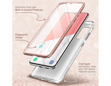 Supcase COSMO SAMSUNG S20 FE MARBLE
