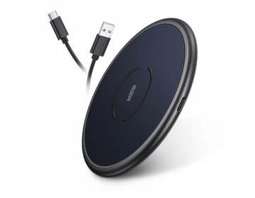 Esr HALOLOCK MAGNETIC MAGSAFE WIRELESS CHARGER MIDNIGHT niebieski