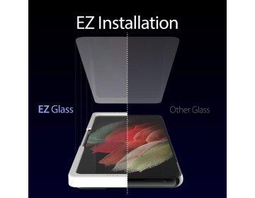 Szkło hartowane WHITESTONE EZ GLASS SAMSUNG S21+ Plus