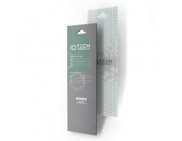 Tech-Protect MILANESEBAND APPLE WATCH 1/2/3/4/5 42/44MM srebrny
