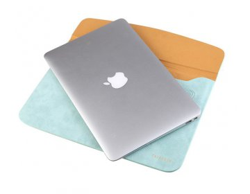 Tech-Protect TAIKESEN MACBOOK AIR/PRO 13 LIGHT BROWN
