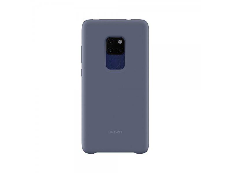 Huawei etui do Mate 20 jasny niebieski
