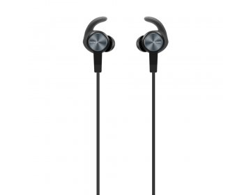 Huawei bezprzewodowe słuchawki douszne AM61 Sport czarne