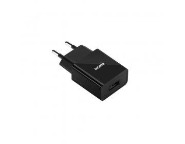 Acme Europe ładowarka sieciowa CH211 1 x USB   2,4 A + kabel micro-USB