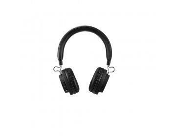 Acme Europe słuchawki bezprzewodowe nauszne BH203 czarne
