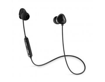 Acme Europe słuchawki bezprzewodowe dokanałowe BH104 czarne