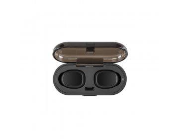 Acme Europe słuchawki bezprzewodowe dokanałowe BH411 czarne