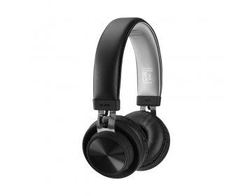 Acme Europe słuchawki bezprzewodowe nauszne BH203G szare