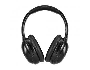 Acme Europe słuchawki bezprzewodowe nauszne z ANC BH316 czarne