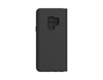 Adidas SAMSUNG S9 New Basics czarne book case
