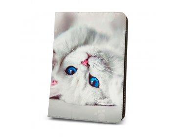 """Uniwersalne etui do tabletów 9-10"""" Cute Kitty"""