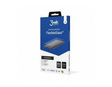 """3Mk szkło hybrydowe Flexible 2,5D do Apple iPad Pro 10.5"""""""