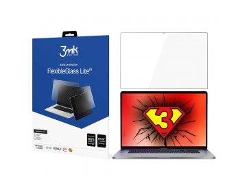 """3Mk szkło hybrydowe Flexible 2,5D Lite do Apple iPad 7 10.2"""" Tablet"""