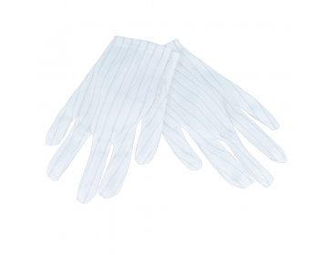Rękawiczki antystatyczne rozmiar L