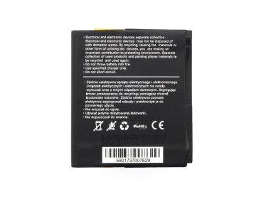 Bateria do HTC G10 Desire HD 1300 mAh Li-Ion niebieski Star