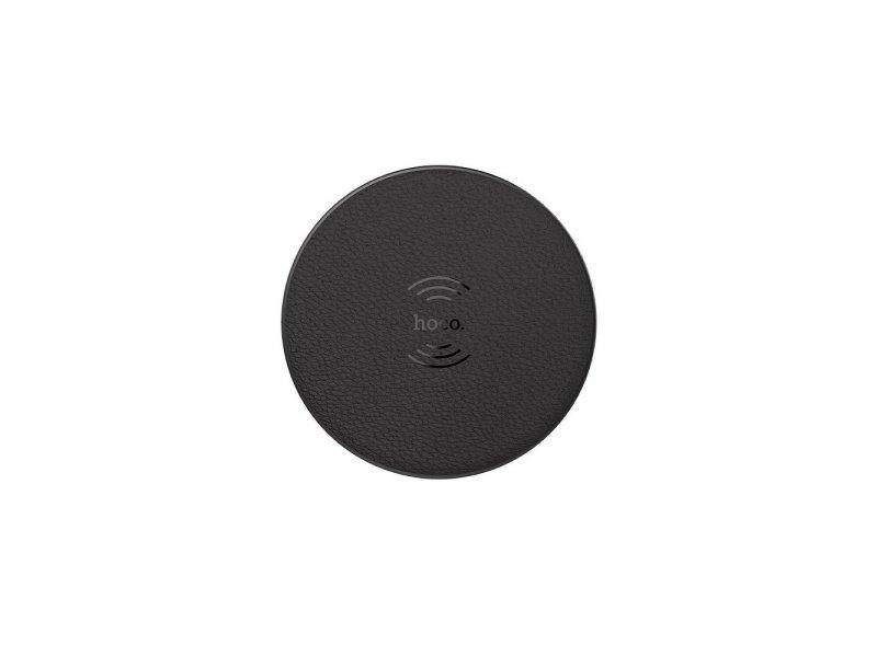 Hoco ładowarka indukcyjna 2,0A CW14 czarna