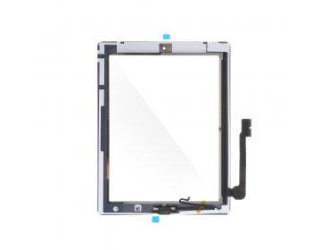 Ekran dotykowy EQ iPad 4 biały
