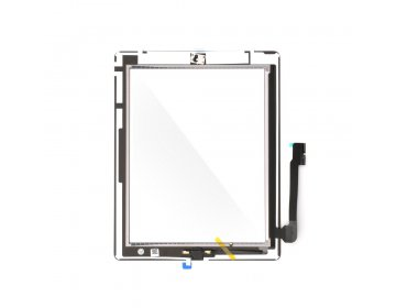 Ekran dotykowy EQ iPad 4 czarny