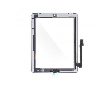Ekran dotykowy EQ iPad 3 biały