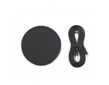 Remax ładowarka bezprzewodowa/indukcyjna RP-W10 czarny