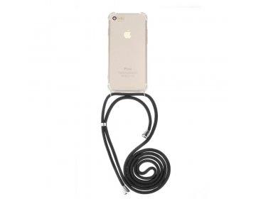 Futerał Forcell Cord do XIAOMI Redmi Note 7 czarny