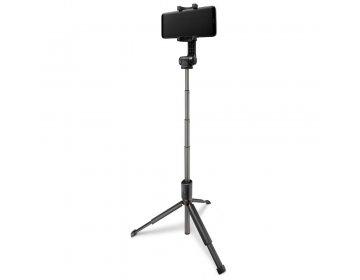 Uchwyt selfie SPIGEN S540W Wireless Selfie Stick Tripod czarny