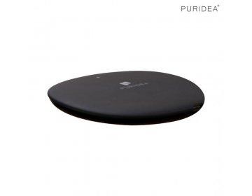 Szybka ładowarka Indukcyjna/bezprzewodowa Qi 10W Puridea M01 czarna