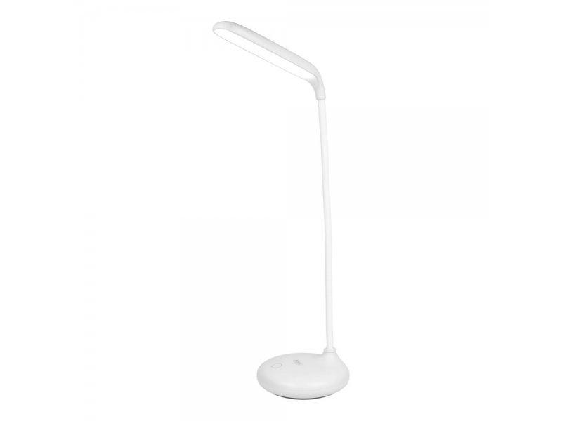 Remax lampa biurkowa LED bezprzewodowa RT-E190 biały